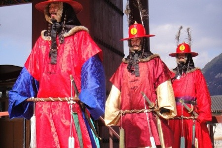Dovolenka  - Japonsko - Korea, Čedžu A Kjúšú A Japonsko - Sopky, Termály A Hrady Kjúšú