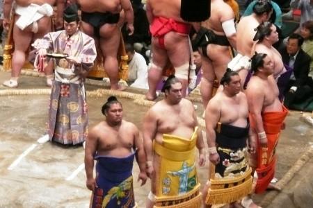 Dovolenka  - Japonsko - Do Srdce Japonska Na Festivaly, Sumo A Na Fudži