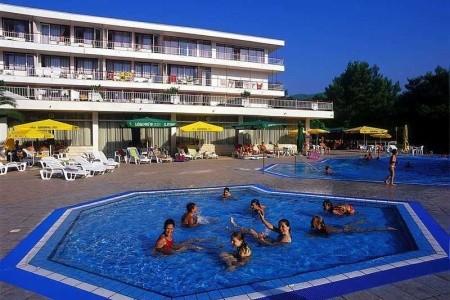 Lavanda Hotel