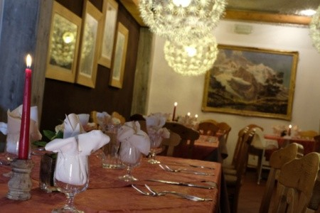 Taliansko Trentino Veronza Clubresidence 8 dňový pobyt Polpenzia Vlastná apríl 2020 ( 5/04/20-12/04/20)