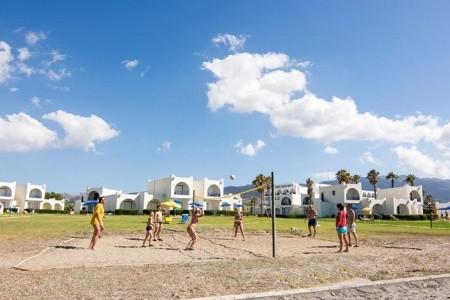 Grécko Kos Aeolos Beach 15 dňový pobyt Polpenzia Letecky Letisko: Bratislava august 2021 (15/08/21-29/08/21)