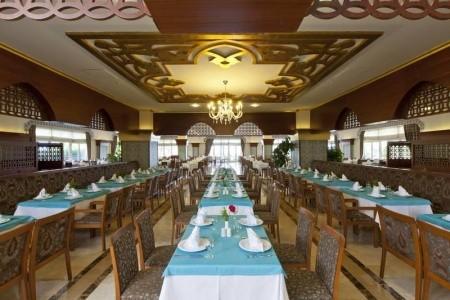 Turecko Side Adalya Resort & Spa 8 dňový pobyt Ultra All inclusive Letecky Letisko: Bratislava júl 2021 ( 3/07/21-10/07/21)