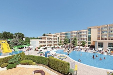 Clubhotel Sunny Beach