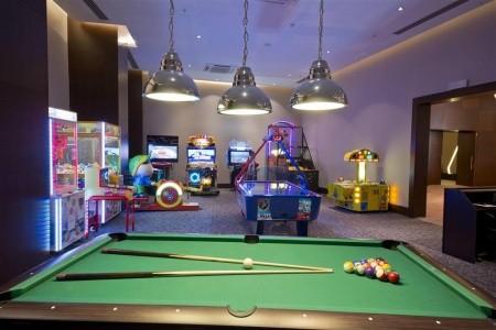 Turecko Side Tui Sensatori Resort Barut Sorgun 8 dňový pobyt All Inclusive Letecky Letisko: Bratislava júl 2021 (22/07/21-29/07/21)