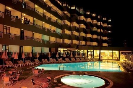 Turecko Alanya Elysee Hotel 15 dňový pobyt All Inclusive Letecky Letisko: Bratislava júl 2021 ( 3/07/21-17/07/21)