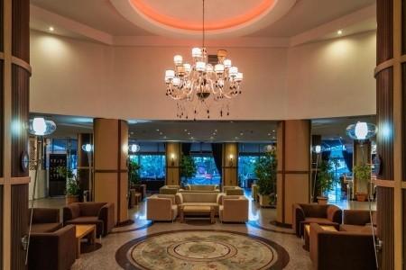 Turecko Side Hane Hotel 8 dňový pobyt All Inclusive Letecky Letisko: Bratislava august 2021 (22/08/21-29/08/21)