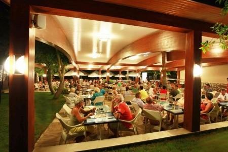 Turecko Side Hotel Grand Side 12 dňový pobyt All Inclusive Letecky Letisko: Košice august 2021 (29/08/21- 9/09/21)