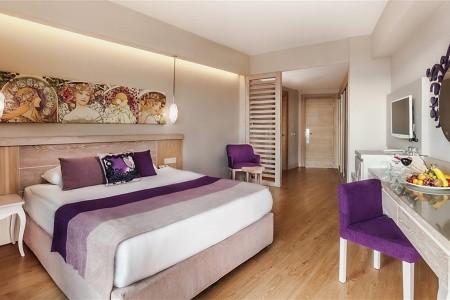 Turecko Turecká riviéra Sea Planet Resort & Spa 12 dňový pobyt All Inclusive Letecky Letisko: Bratislava august 2021 (15/08/21-26/08/21)