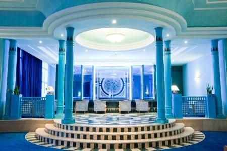 Tunisko Mahdia El Mouradi Mahdia 11 dňový pobyt All Inclusive Letecky Letisko: Bratislava august 2021 (31/08/21-10/09/21)