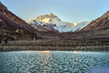 Tibet a Nepál - na střechu světa pod Mt. Everest