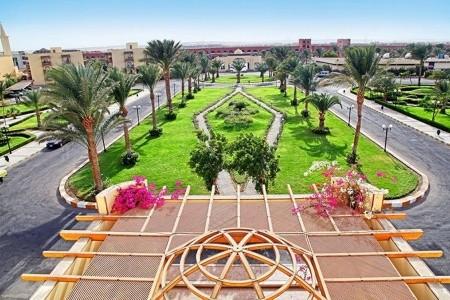 Egypt Hurghada Desert Rose 8 dňový pobyt All Inclusive Letecky máj 2019 (29/05/19- 5/06/19)