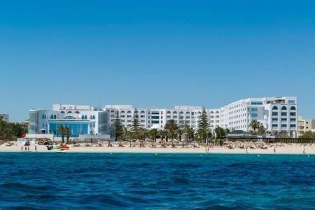 Tunisko Port El Kantaoui Iberostar Kantaoui Bay 8 dňový pobyt All Inclusive Letecky Letisko: Bratislava september 2021 ( 5/09/21-12/09/21)