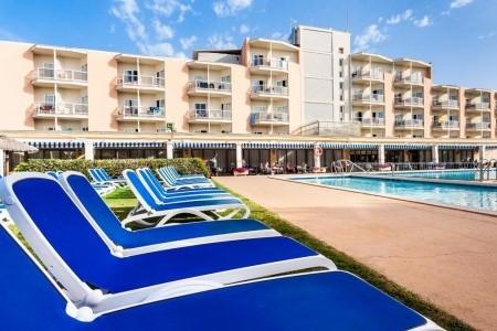 Španielsko Mallorca Globales Playa Santa Ponsa 8 dňový pobyt Polpenzia Letecky Letisko: Bratislava september 2021 (11/09/21-18/09/21)