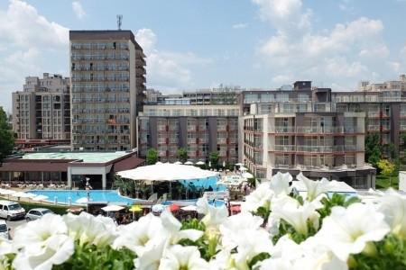 Bulharsko Slnečné Pobrežie Mpm Astoria 15 dňový pobyt Ultra All inclusive Letecky Letisko: Bratislava júl 2021 ( 9/07/21-23/07/21)