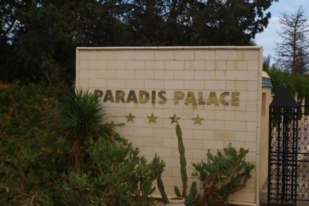 Tunisko Tunis Paradis Palace 11 dňový pobyt All Inclusive Letecky Letisko: Bratislava júl 2021 (15/07/21-25/07/21)