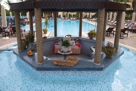 Tunisko Tunis Paradis Palace 16 dňový pobyt All Inclusive Letecky Letisko: Bratislava jún 2021 (24/06/21- 9/07/21)