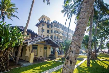 Hotel Kabalana