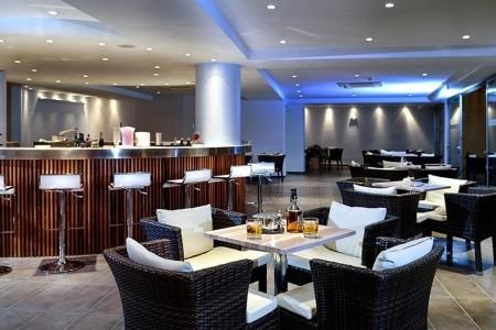 Grécko Kréta Blue Marine Resort & Spa 8 dňový pobyt All Inclusive Letecky Letisko: Bratislava august 2021 ( 4/08/21-11/08/21)