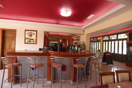 Grécko Rodos Grecian Fantasia Resort 15 dňový pobyt Polpenzia Letecky Letisko: Bratislava september 2021 ( 7/09/21-21/09/21)
