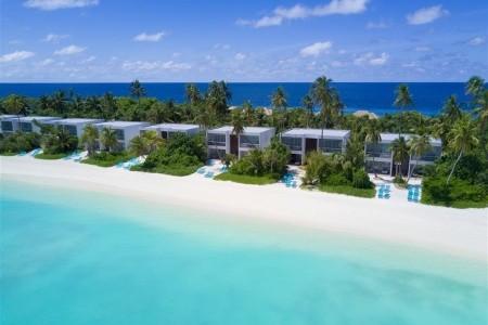 Dovolenka  - Maldivy - Kandima Maldives