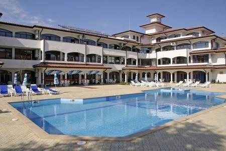 Dovolenka  - Bulharsko - Hotel Family Resort Sunrise