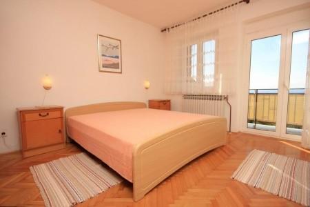 Ubytování Lovran (Opatija) – 7673
