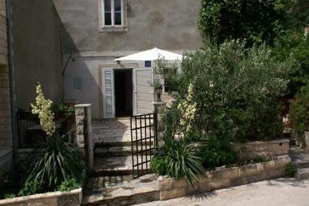 Ubytování Trstenik (Pelješac) – 4575