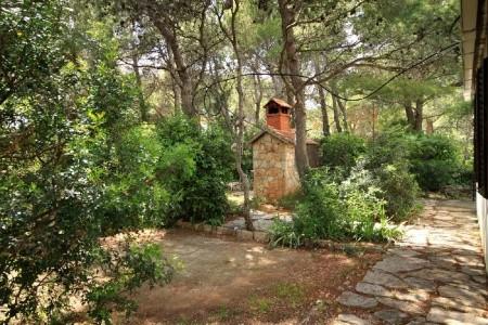 Ubytování Mudri Dolac (Hvar) – 117