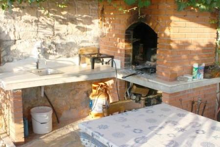 Ubytování Maslinica (Šolta) – 5216