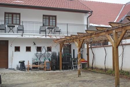 Dovolenka  - Česká republika - Tms121