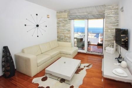 Ubytování Split (Split) – 8681