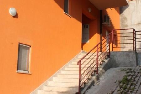 Ubytování Luka Krnica (Marčana) – 7496