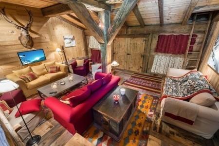 Residence Danaides Du Praz