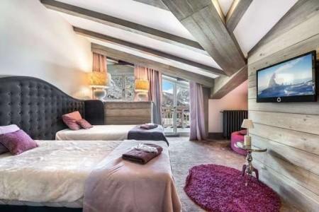 Residence Grand-Paradis