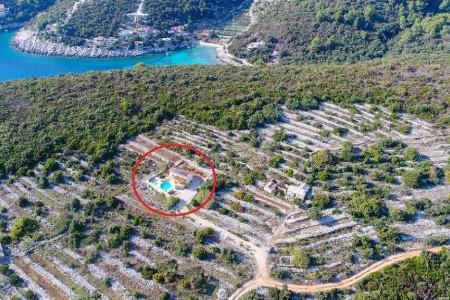 Ubytování Rasohatica (Korčula) – 14688