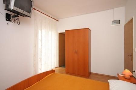 Ubytování Zubovići (Pag) – 6357