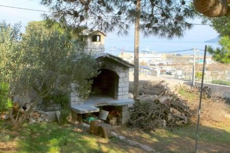 Ubytování Slatine (Čiovo) – 7585