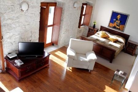 Ubytování Zaostrog (Makarska) – 13998