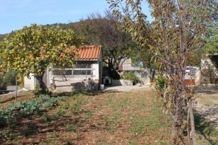 Ubytování Duga Luka (Prtlog) (Labin) – 7491