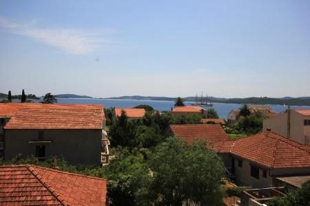 Ubytování Orebić (Pelješac) – 638