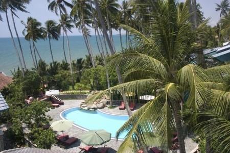 Dovolenka  - Vietnam - Oriental Pearl Hoang Ngoc Resort & Spa
