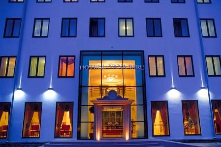 Dovolenka  - Estónsko - Baltic Hotel Vana Wiru