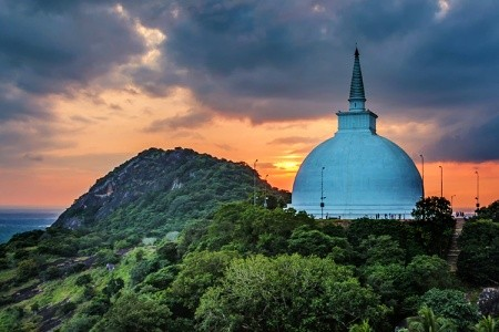 Dovolenka  - Srí Lanka - Sri Lanka -To Discover And Relax  I.