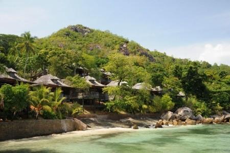 Dovolenka  - Seychely - Hilton Seychelles Northolme Resort & Spa