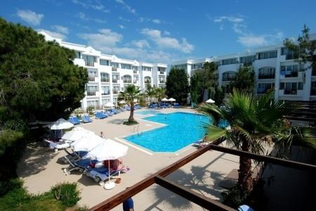 Dovolenka  - Turecko - Hotel Maya Golf
