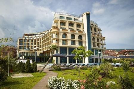Dovolenka  - Bulharsko - Grand Hotel Sveti Vlas