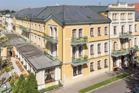 Dovolenka  - Česká republika - Belvedere