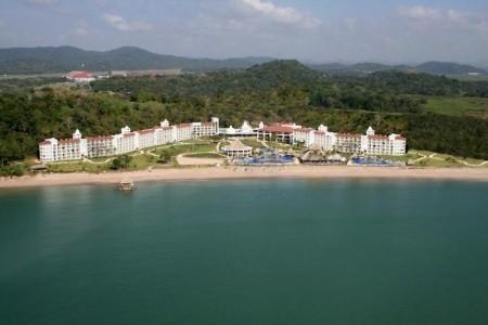 Dovolenka  - Panama - Secrets Playa Bonita