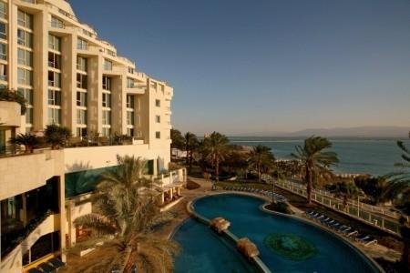 Dovolenka  - Izrael - Leonardo Plaza Dead Sea