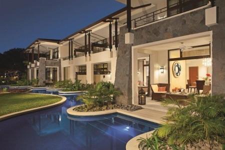 Dovolenka  - Kostarika - Dreams Las Mareas Costa Rica